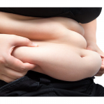 What should be done to burn belly fat?
