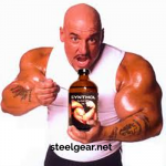 Why Does Using Synthol Never Work?
