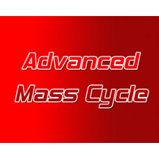 Advanced Mass Steroid Cycle