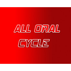 All Oral Steroid Cycle