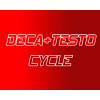 Deca - Testo  Steroid Cycle
