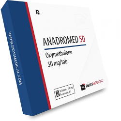 ANADROMED 50 Deus Medical
