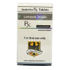 Letrozole 2.5 Mg 30 Tablets Odin Pharma