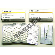 Cytomel (T3) 100 Tablets 25 mcg Abdi Ibrahim