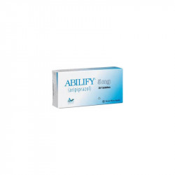 ABILIFY 5 mg 28 Tablets Bristol - Myers Squibb