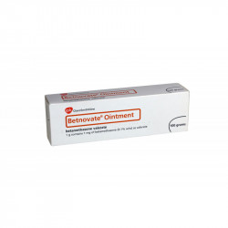 Betnovate Ointment Cream 30 gr Glaxosmithkline