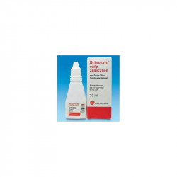 Betnovate scalp lotion 30 ml Glaxosmithkline