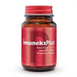Imuneks Plus 30 Tablets Imuneks Farma