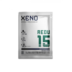 Reductil Sibutramine 15 mg 30 Tablets Xeno Labs.